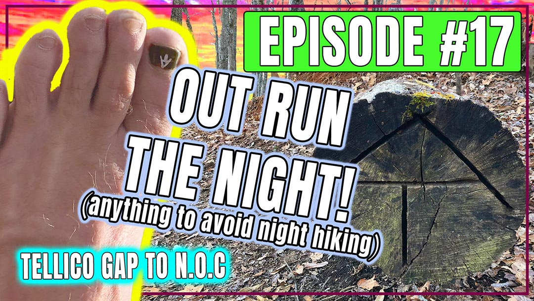 IntrepiDan Episode 17 Out Run The Night