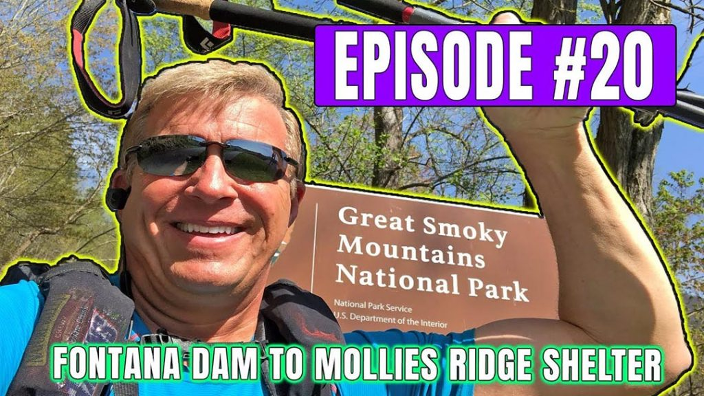 IntrepiDan Episode 20 - Welcome to The Smoky Mountains